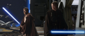 Critics are hoping Revenge of The Sith will be as strong as The Empire Strikes Back.