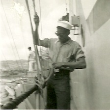 Seamen Johnson