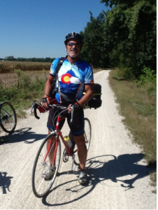 Mike Murphy reaches East St. Louis